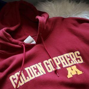 Minnesota Gophers Sweatshirts